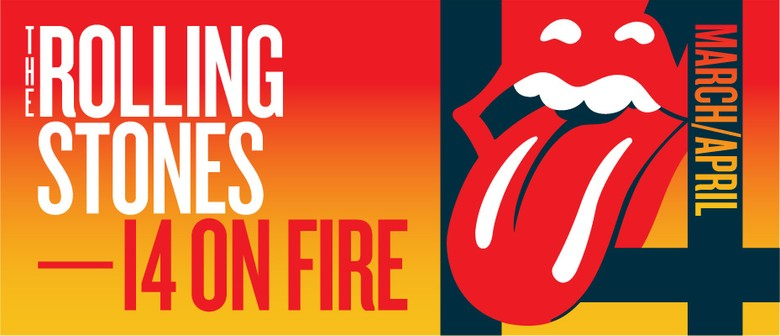 Rolling Stones NZ Tickets Almost Sold Out