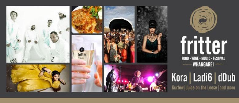 Kora, Ladi6 and dDub to Play Whangarei Fritter Festival