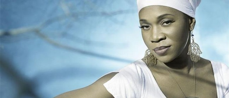 Joss Stone and India.Arie NZ Tour