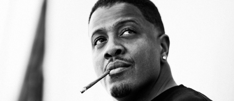 Chali 2na and the House of Vibe NZ Shows