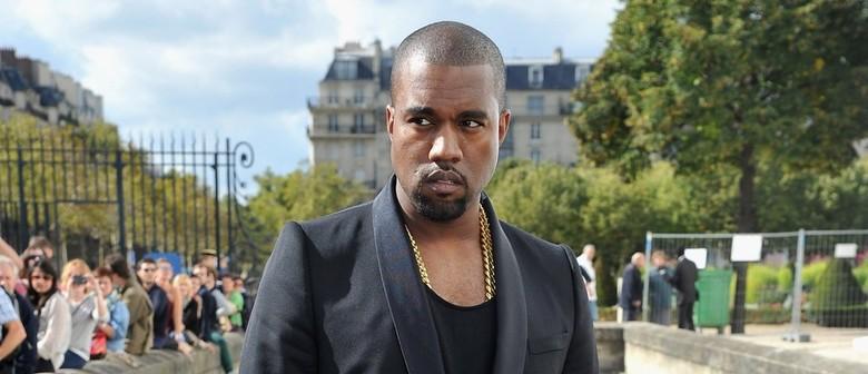 Kanye West Australian Tour