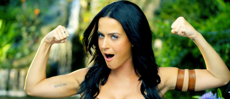 Katy Perry Coming to NZ