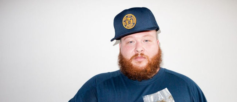 Action Bronson New Zealand Tour