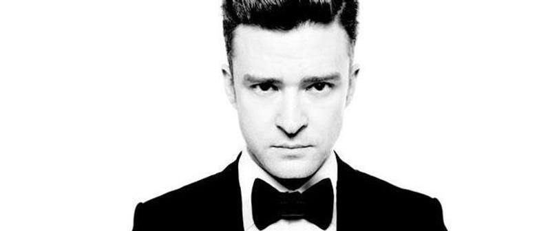 Justin Timberlake Announces Auckland Concert