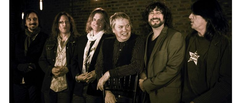 New Date for Bobby Keys & the Suffering Bastards