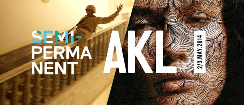 Semi-Permanent Auckland - Special Eventfinda 20% Discount Offer