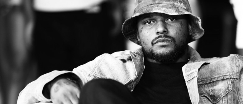 ScHoolboy Q New Zealand Tour