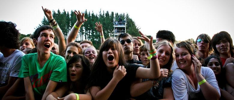Parachute Music Festival Cancelled