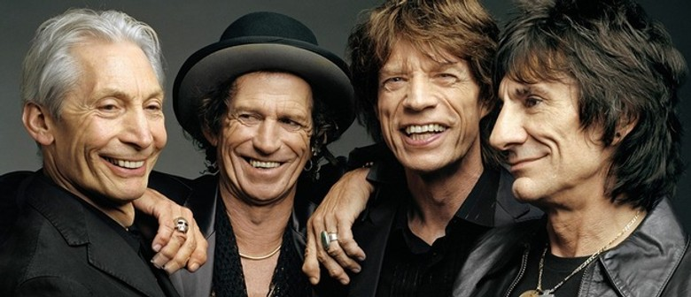 The Rolling Stones' Rescheduled Dates