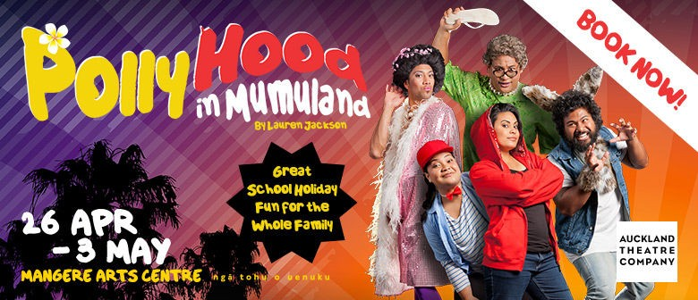 Win! Pollyhood in Mumuland Prize Pack