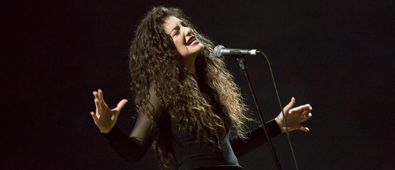 Lorde Wins Taite Music Prize