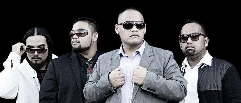 The MayJah RayJah Featuring Rebel SoulJahz Announced