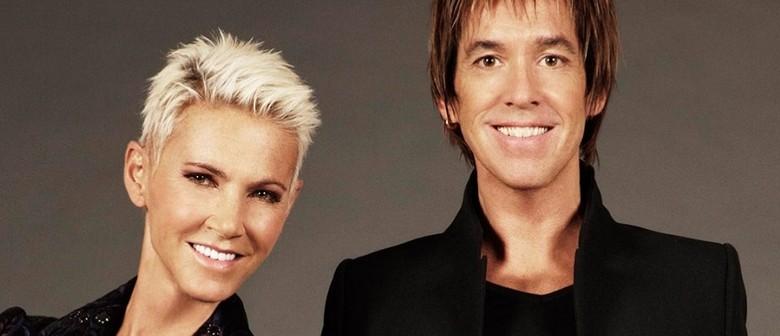 Roxette Announces Auckland Concert