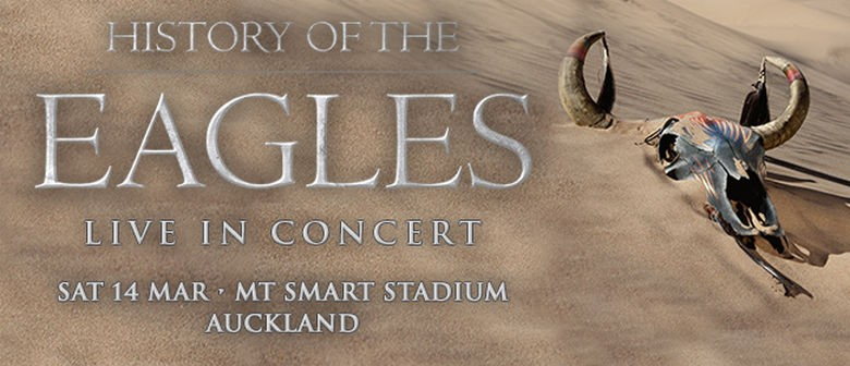 Eagles New Zealand Concert Sold Out