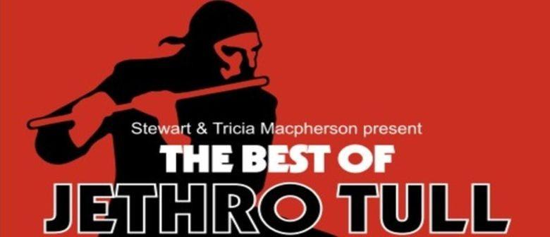 Jethro Tull New Zealand Tour