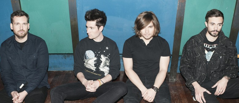 Bastille to Headline Rhythm & Vines
