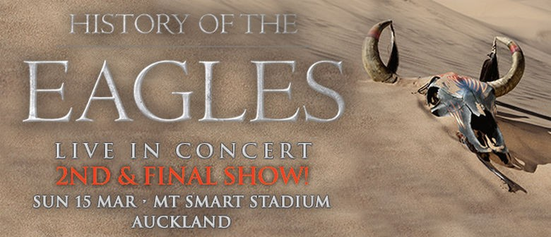 Second Eagles Concert Sells Out