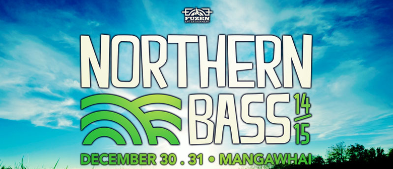 Northern Bass First Line Up Announcement