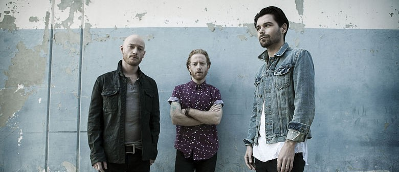 Biffy Clyro Auckland Concert Sold Out