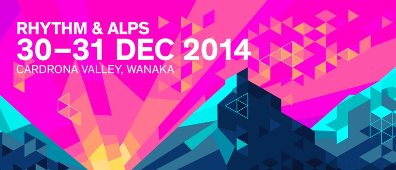 Zane Lowe, Chet Faker, MØ join Rhythm and Alps Line Up