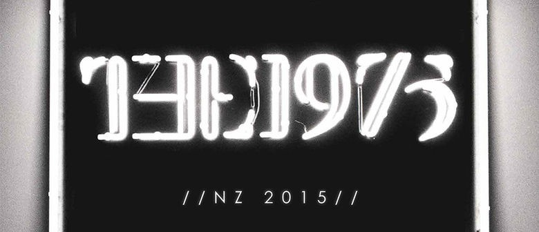The 1975 Announce Auckland Concert