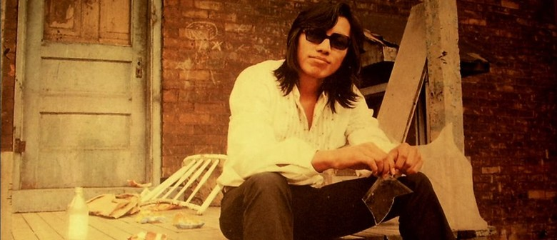 Sugar Man Rodriguez Returns for NZ Tour