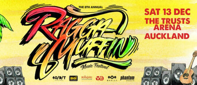 Cypress Hill Joins Raggamuffin Lineup