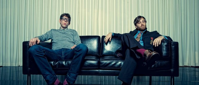 The Black Keys Announce New Zealand Dates