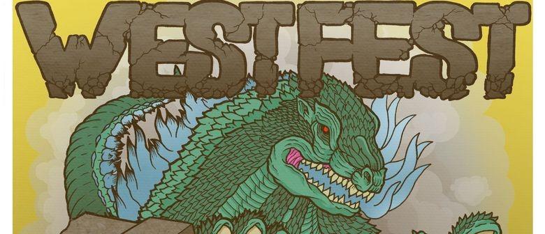 Westfest Confirms 2015 Date