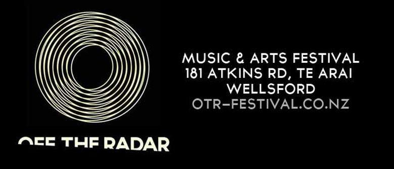 Off the Radar Announces Dates for 2015 Festival