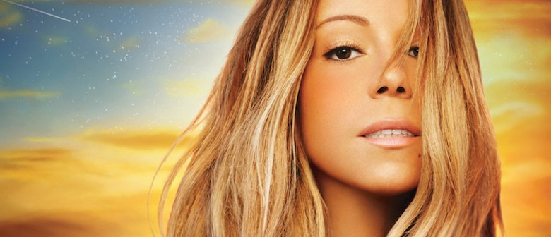 Mariah Carey Announces First Ever New Zealand Concert