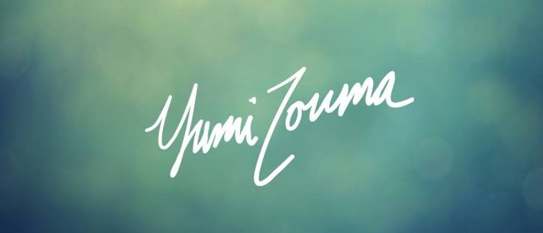 Yumi Zouma Joins Lorde's NZ Tour