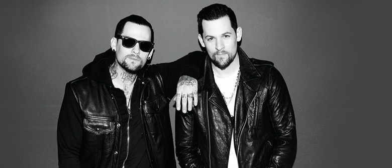 Madden Brothers Announce Auckland Show
