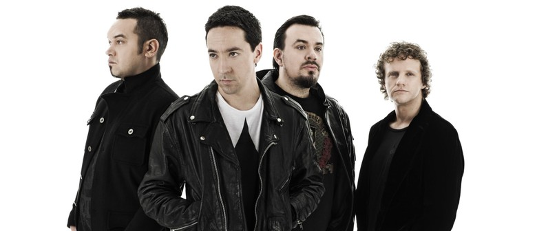 Shihad Announce Summer Tour with Airbourne, I Am Giant and Cairo Knife Fight