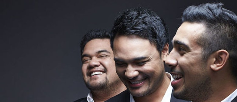Sol3 Mio Announce New Zealand Tour and Christmas in the Vines