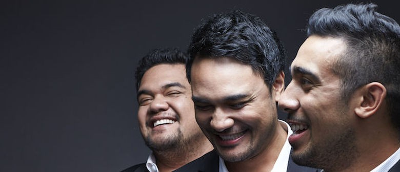 Sol3 Mio Napier Concert Sold Out