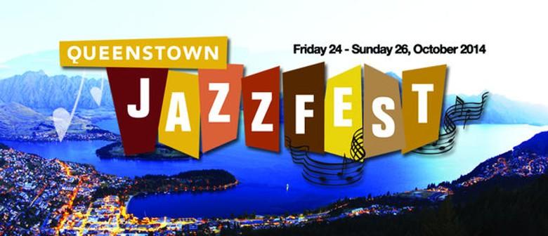 Mike Nock and Jennine Bailey to Headline Queenstown JazzFest