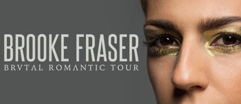 Brooke Fraser Announces New Zealand Tour