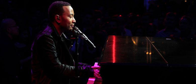 John Legend Announces Auckland Concert
