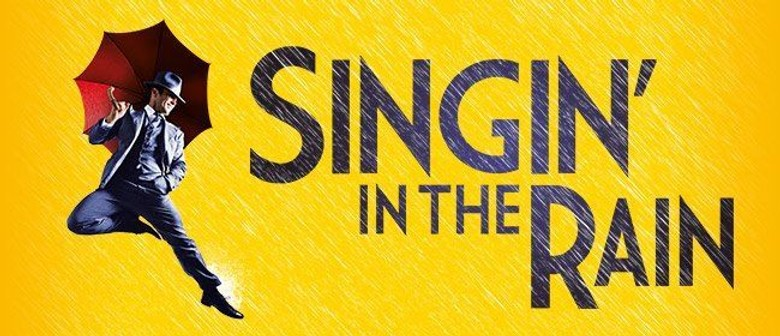 Singin' in the Rain Coming to NZ
