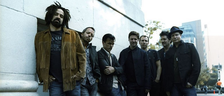 Counting Crows Announce First New Zealand Show in Over 10 Years