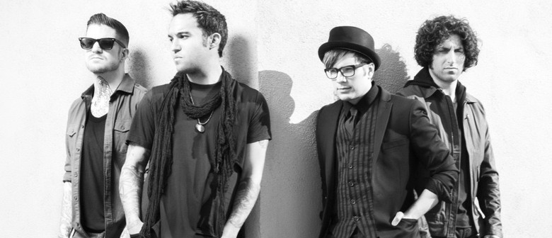 Fall Out Boy, Lamb of God Added to Westfest Lineup