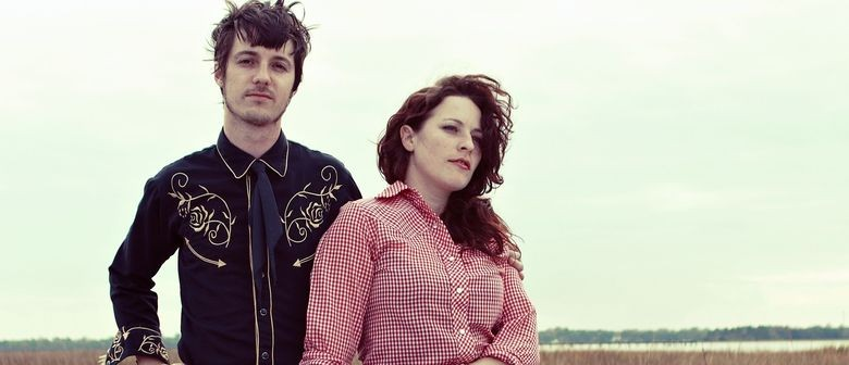 Shovels & Rope to Play Auckland Concert