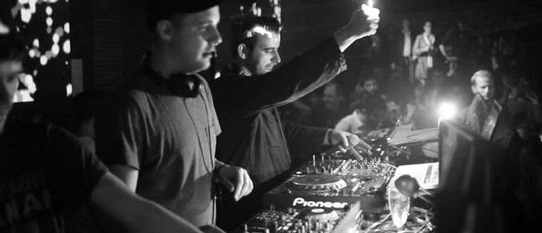 Modeselektor Announce One-Off Auckland Show