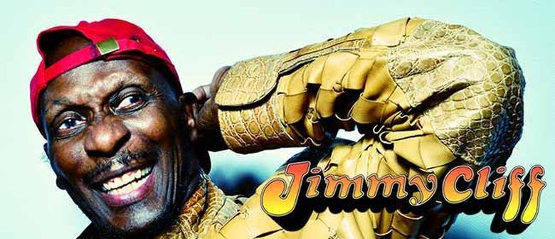 Herbs and Ardijah join Jimmy Cliff in Tauranga