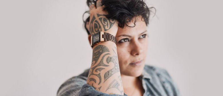 Q&A: Anika Moa for the Winery Tour