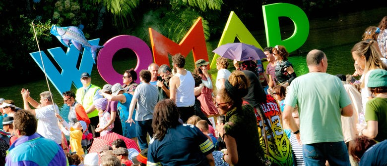 WOMAD Festival Releases Timetable