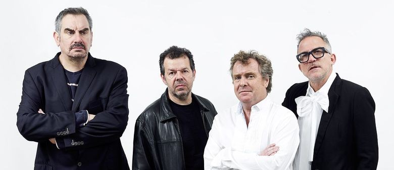 The Pop Group Announce Auckland Concert