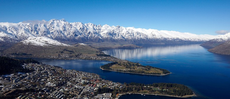 Eventfinda Appointed as  Ticketing Provider for Queenstown