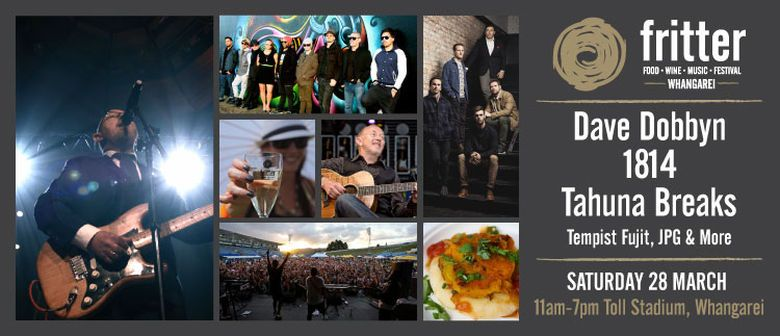 WIN: Whangarei Fritter Festival Prize Pack